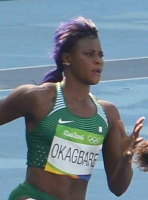 Blessing in demise: Nigerian sprinter tests positive as Russia debate heats up