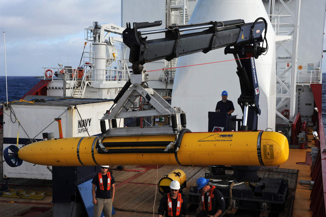 Malaysia Airlines Flight 370: Sub makes fifth attempt to find missing airliner