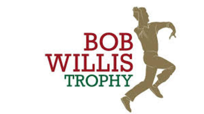 Bob Willis Trophy final to be streamed live