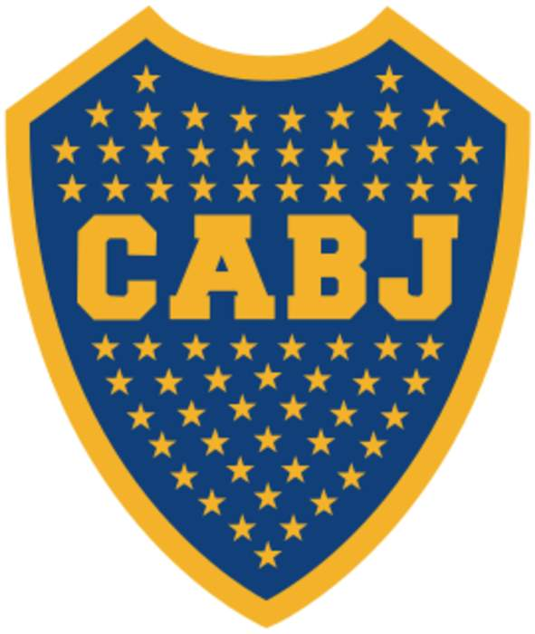 Boca Juniors players and officials charged over clashes with police