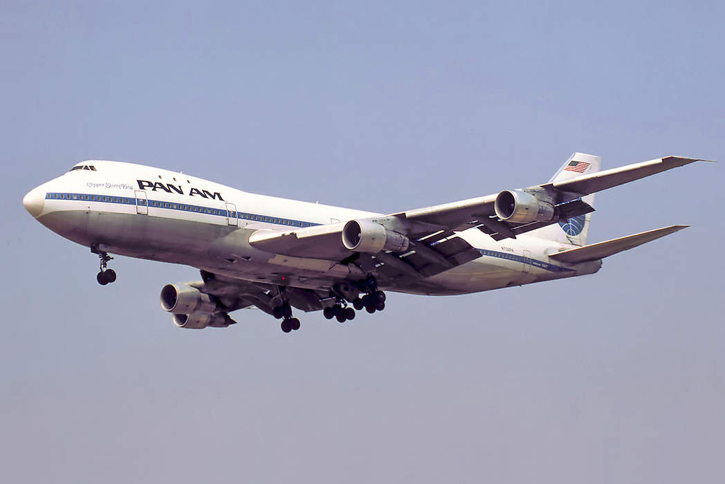 Feds announce criminal charges in 1988 Pan Am terrorist bombing