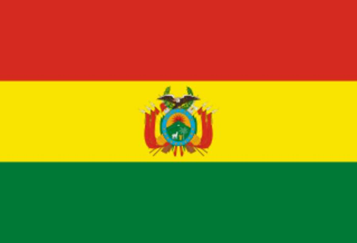 Bolivians stranded in Chile camp out at consulate in Santiago