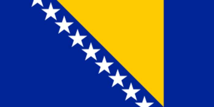 Rival Bosnia regions agree to joint program of EU-related reforms