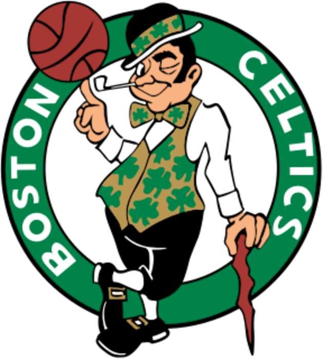 NBA: Boston Celtics beat Washington Wizards to secure play-off berth
