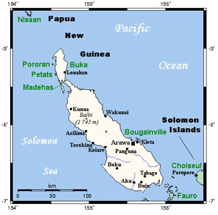 Bougainville agrees with PNG to delay independence vote till November