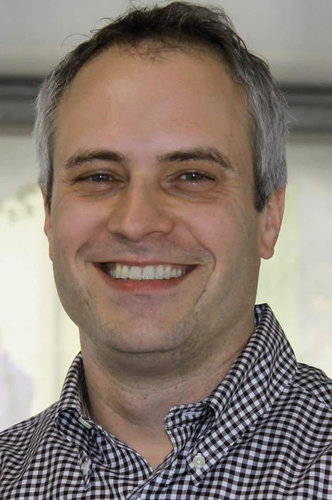 Brad Stone (journalist)