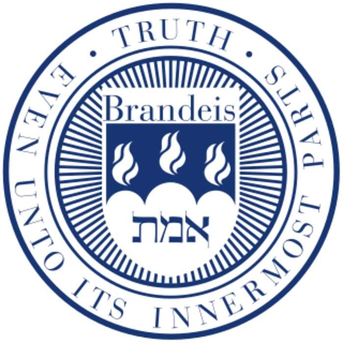 Massachusetts' Brandeis University lists 'policeman,' 'congressman' on 'oppressive' language list