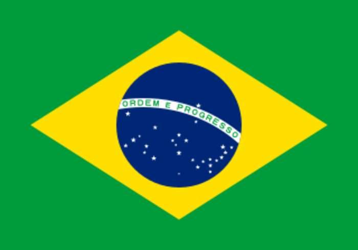Brazilian official who met Trump testing for coronavirus - paper