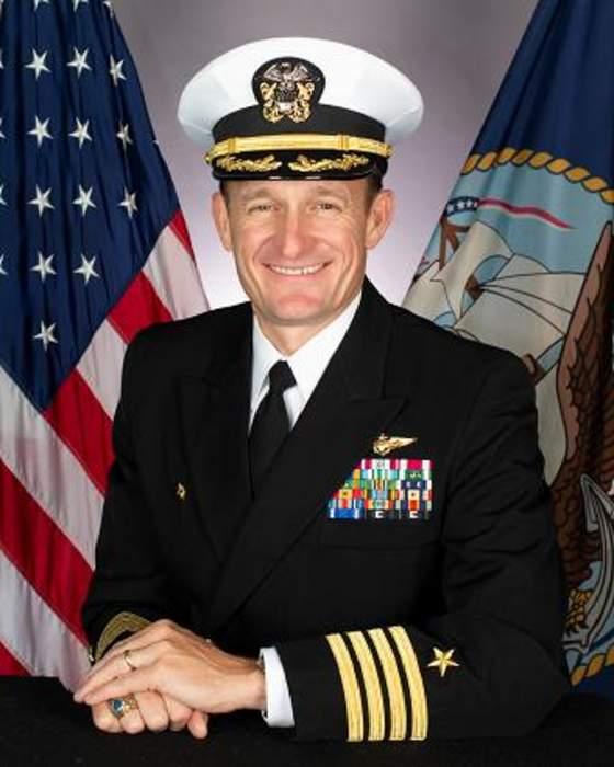 Navy Secretary Orders Deeper Inquiry Into Coronavirus-Stricken Ship