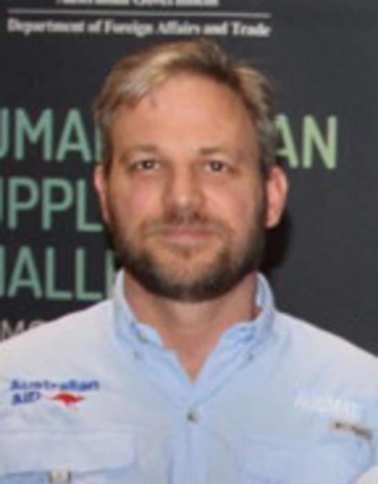 Brett Sutton (doctor)