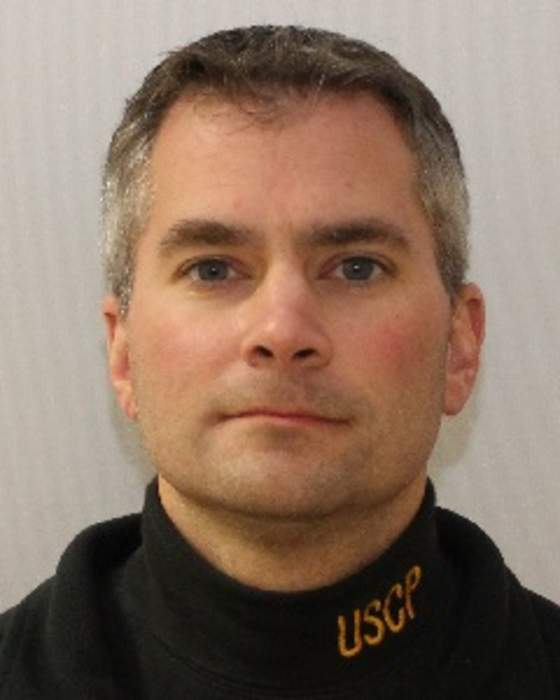 Capitol Police Officer Brian Sicknick Died Of Natural Causes, Medical Examiner Rules