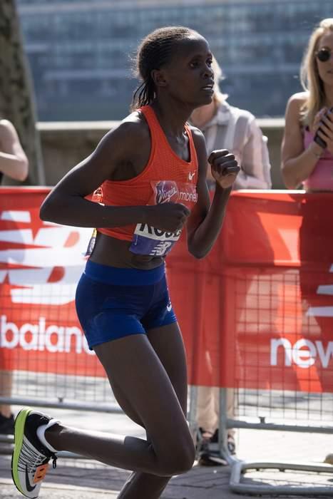 London Marathon 2020: Women's world record holder Brigid Kosgei to defend title