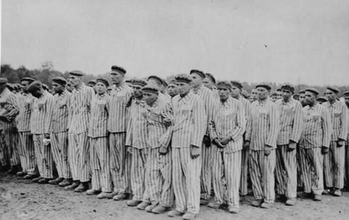 Buchenwald concentration camp