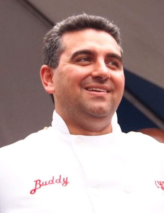 'Cake Boss' Buddy Valastro Reveals Horrific Details of Hand Injury