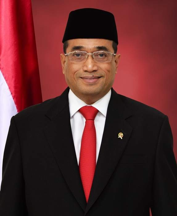 Indonesia transport minister has coronavirus - government official