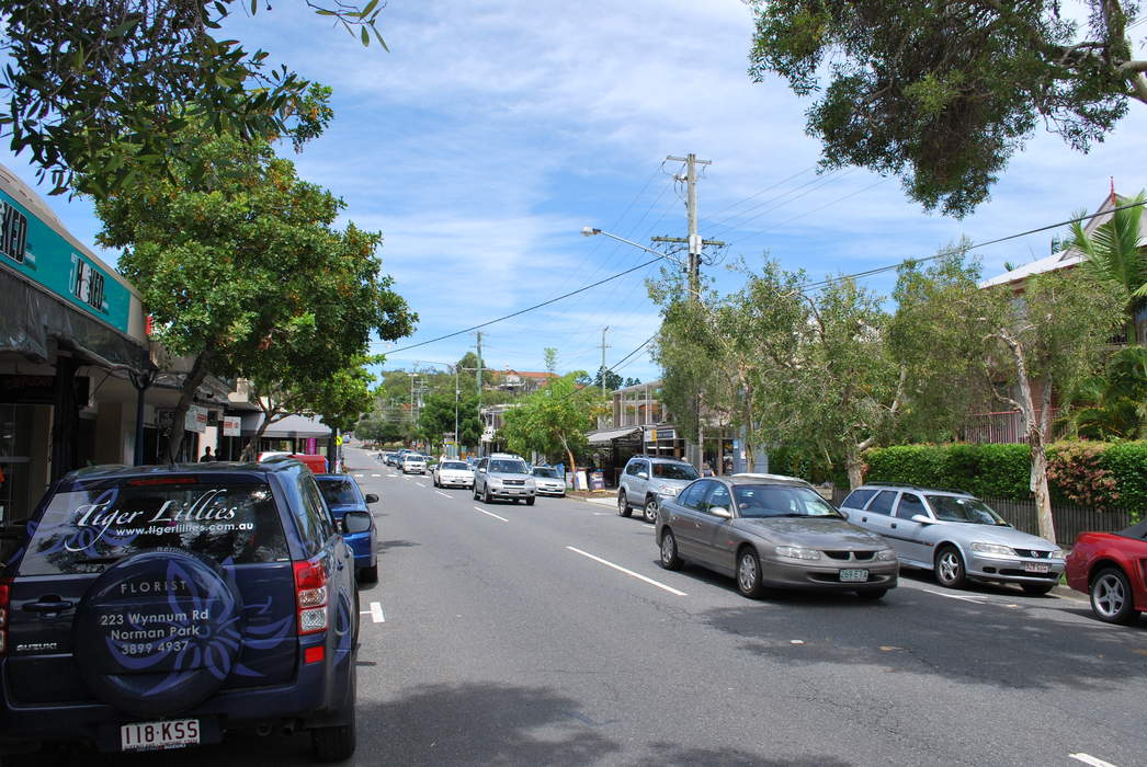 'A fabulous idea': Ministers, Bulimba residents get behind green bridge