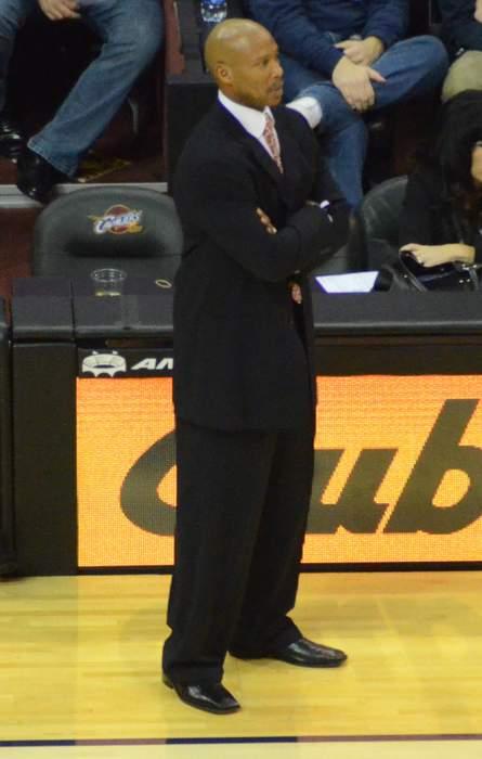 Byron Scott Emotional On Anniversary Of Kobe Bryant's Death, 'Unbelievable Person'