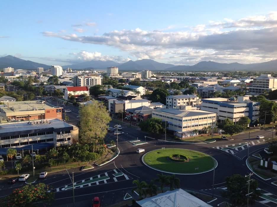 Boy, 3, found dead on minibus in Cairns