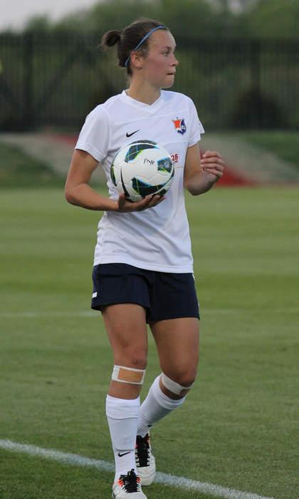 Caitlin Foord: Arsenal sign 77-cap Australia forward