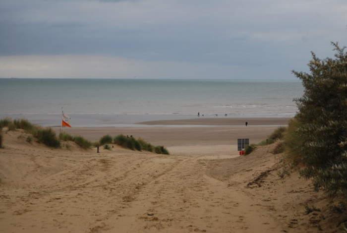Camber sands death: 'Paraglider' dies in 'tragic accident'