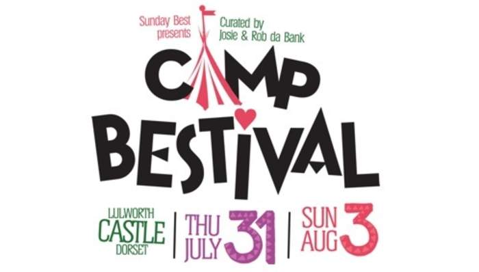 In pictures: Camp Bestival returns to Dorset after year off
