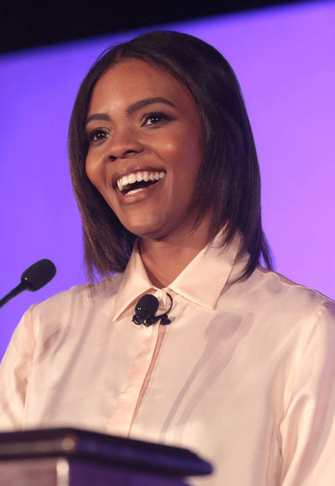 Candace Owens: Mansion buy proves BLM founder Cullors a true 'Marxist': 'They steal and enrich themselves'