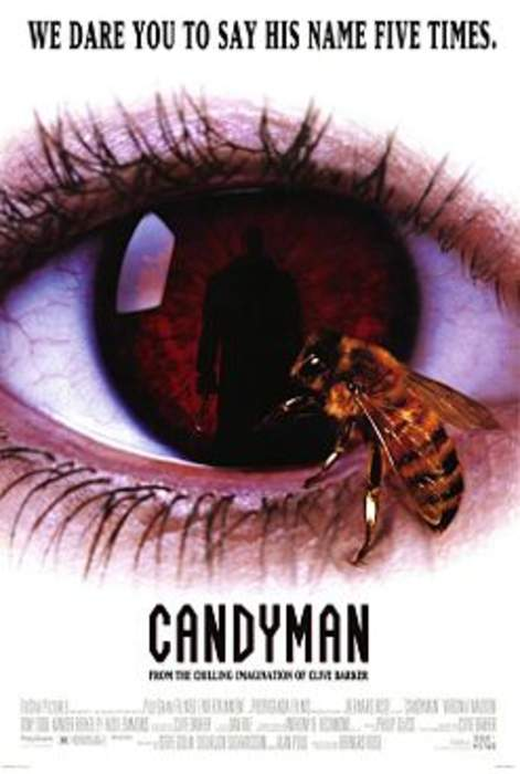 Nia DaCosta's 'Candyman' is fantastic, but you'll need to see it five times