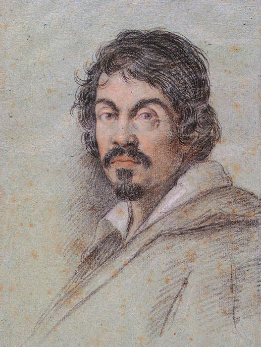 Caravaggio: Spain stops auction over possible long-lost masterpiece