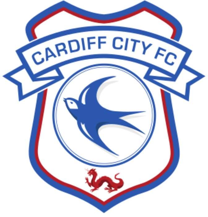Cardiff thrash Derby as McCarthy's unbeaten run stretches to 10 games