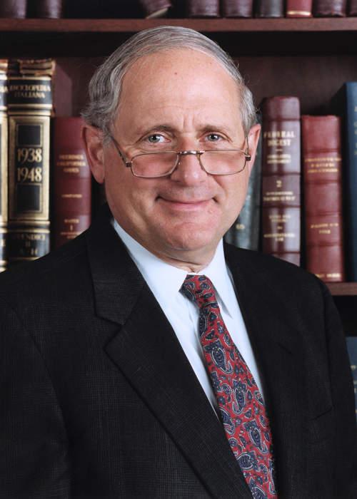 Carl Levin, Michigan's longest-serving senator, dead at 87