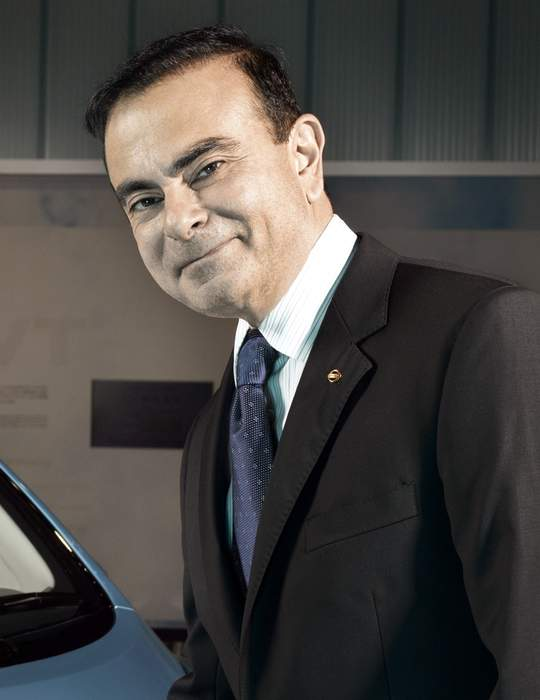 Lebanese investigators question ex-Nissan boss Ghosn: source