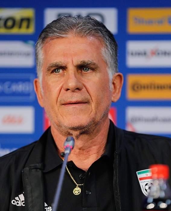 News24.com | Ex-Bafana Bafana boss Carlos Queiroz confirmed as Egypt national head coach