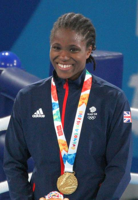Tokyo Olympics: Caroline Dubois - from pretending to be a boy to becoming an Olympian