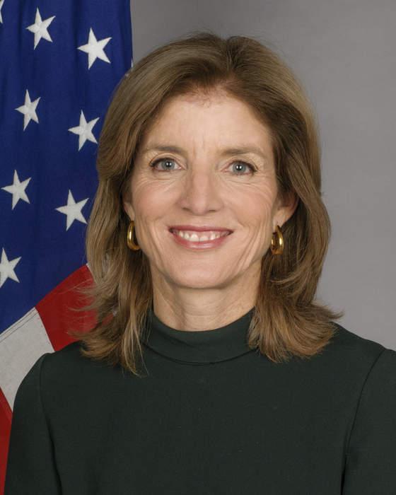 Caroline Kennedy set to be US ambassador to Australia: report