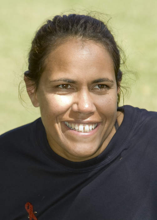 Face of the Games: The incredible story of Australia's Cathy Freeman at Sydney 2000