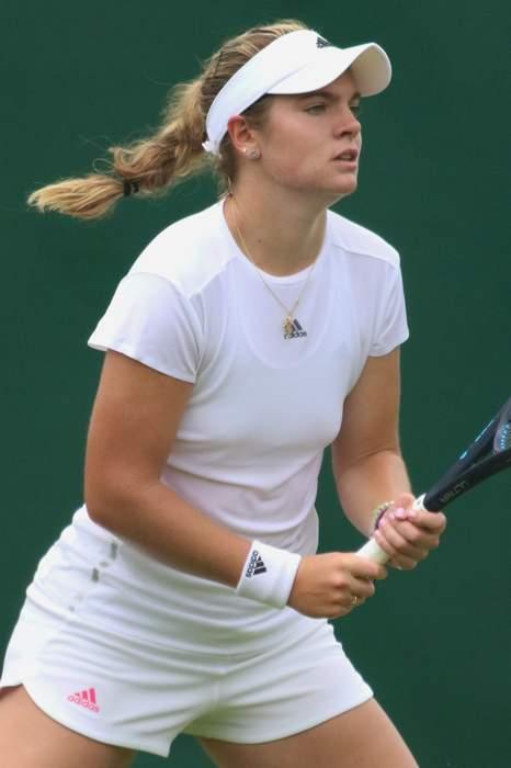 Serena beats teenager McNally in three sets at US Open