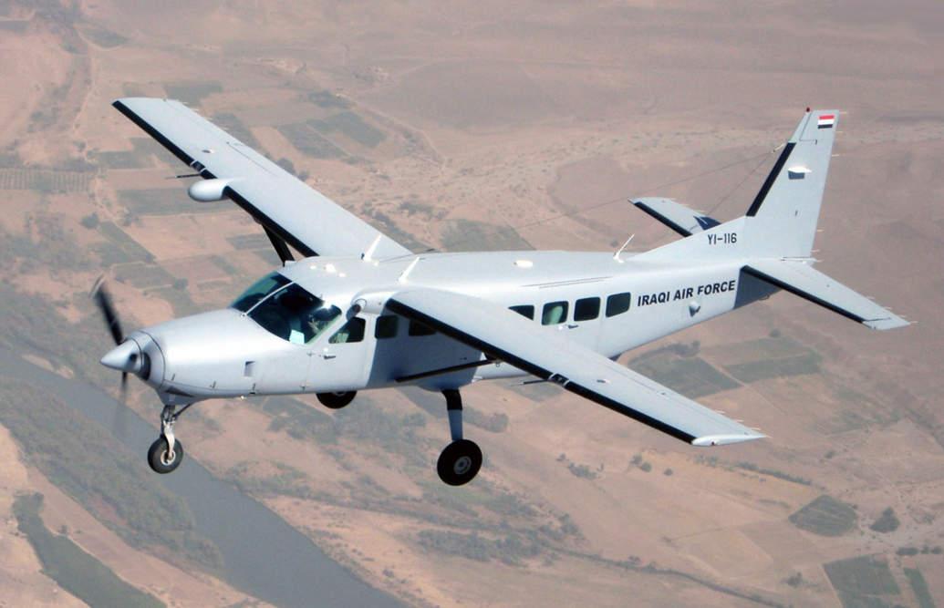 Pilot falls asleep at controls, wakes up 100 kilometres past airport