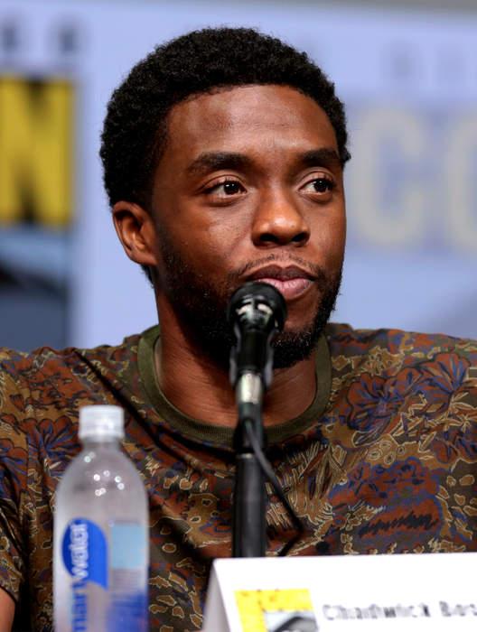 Chadwick Boseman Gets Posthumous Oscar Nomination for 'Ma Rainey's Black Bottom'