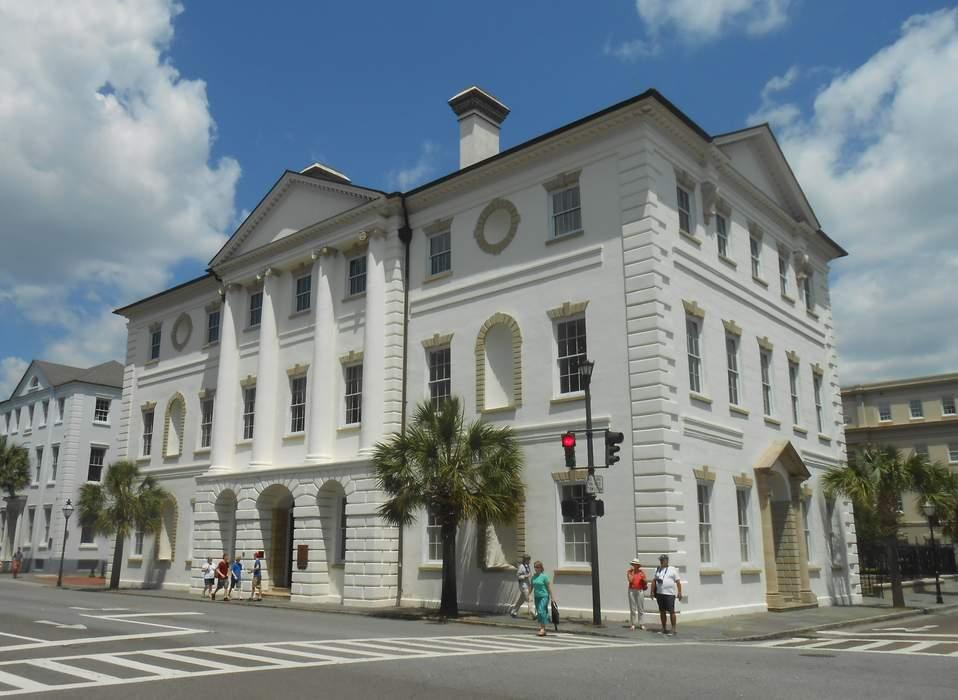 South Carolina Settles Over Wrongful Death Of Jamal Sutherland