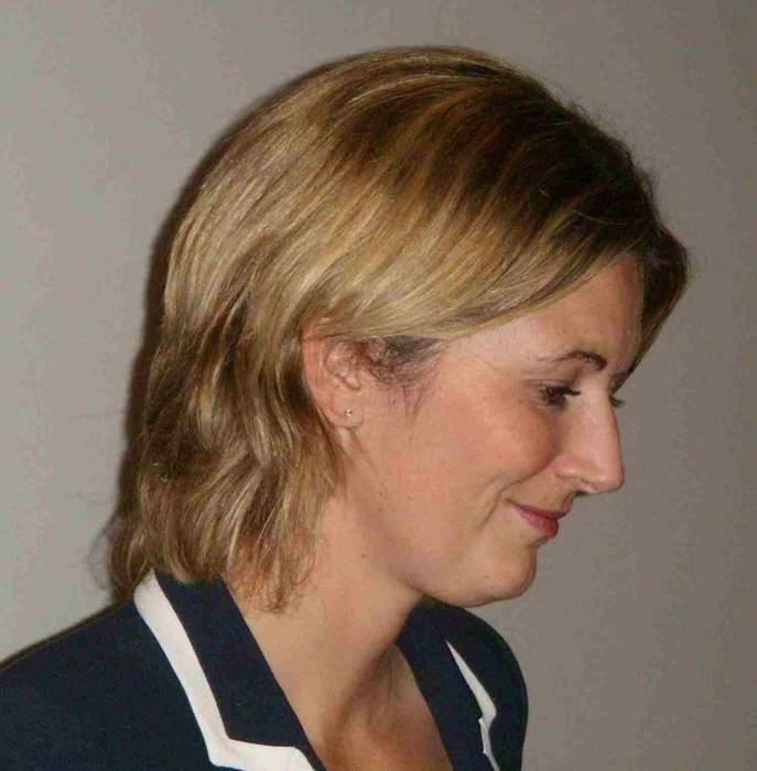 Charlotte Edwards: Former England captain named first female PCA president