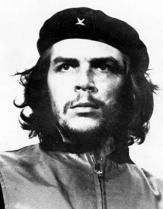 Democrat de Blasio apologizes for Che Guevara phrase in Miami
