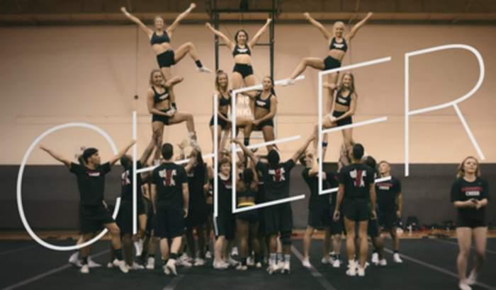 'Cheer' Coach Monica Aldama Shocked and Devastated by Jerry Harris Arrest
