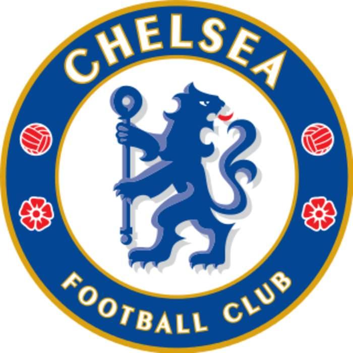 Chelsea lose second leg to Porto but reach Champions League semi-finals
