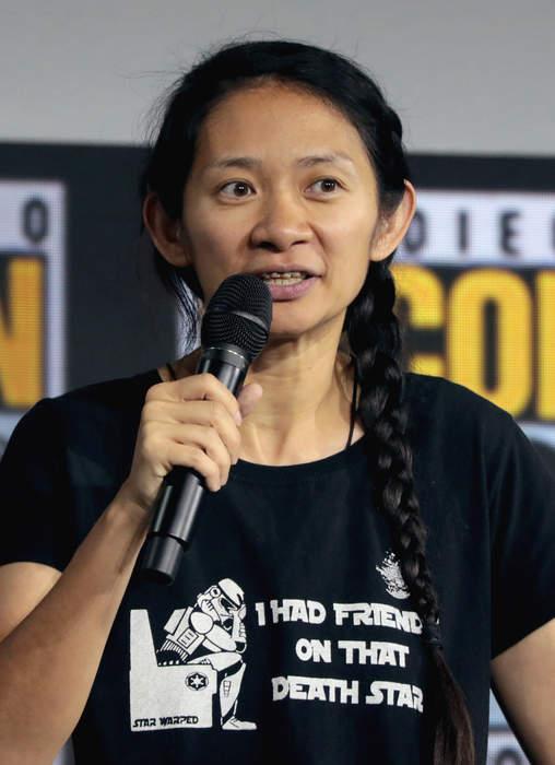 Oscars 2021: Director Chloé Zhao wins for Nomadland