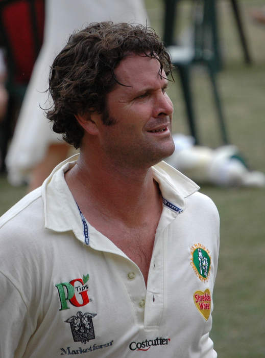 Chris Cairns: Former New Zealand all-rounder in intensive care in Sydney