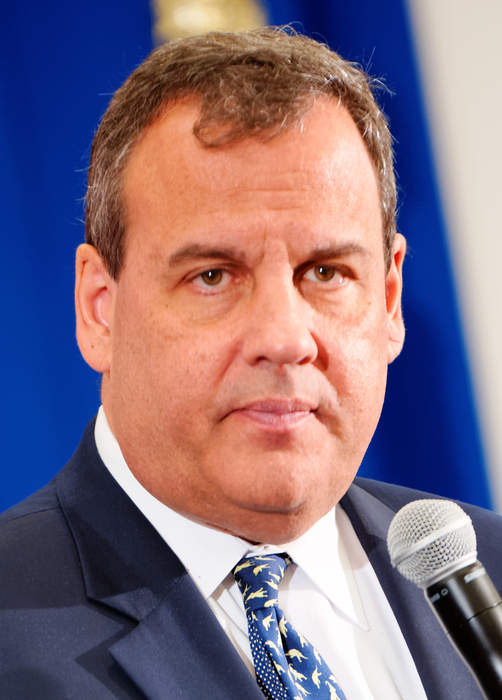 Christie on rules of engagement: We're already in WWIII