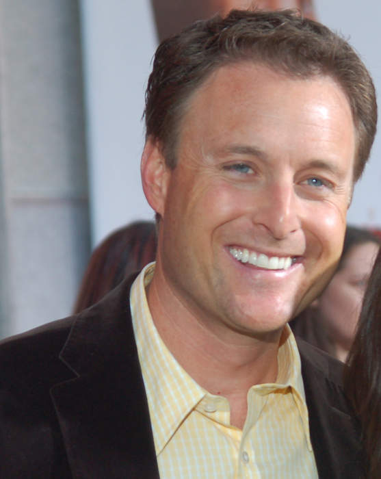 Ousted 'Bachelor' host Chris Harrison spotted enjoying social life in Texas after getting canceled: source