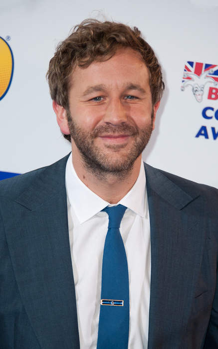 Chris O'Dowd on his Tony nomination for