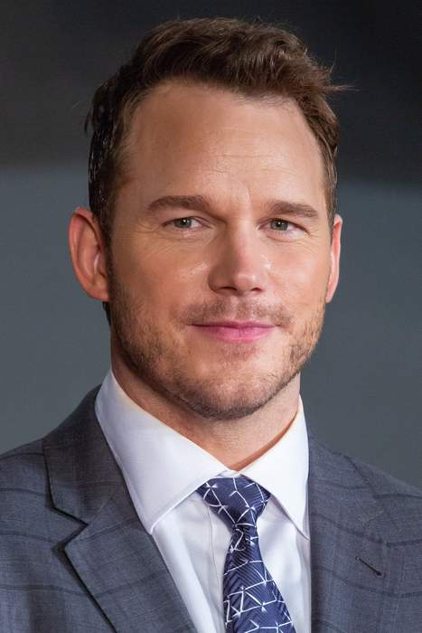 Chris Pratt pays poignant tribute to veterans on Memorial Day: 'They are the good guys'