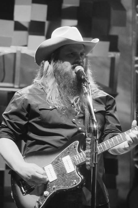 Chris Stapleton, Maren Morris lead 2021 ACM Awards nominations; Black artists, women make history